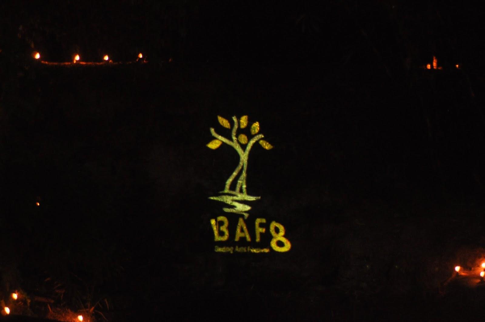 Dorong Motor dari Bedog Art Festival