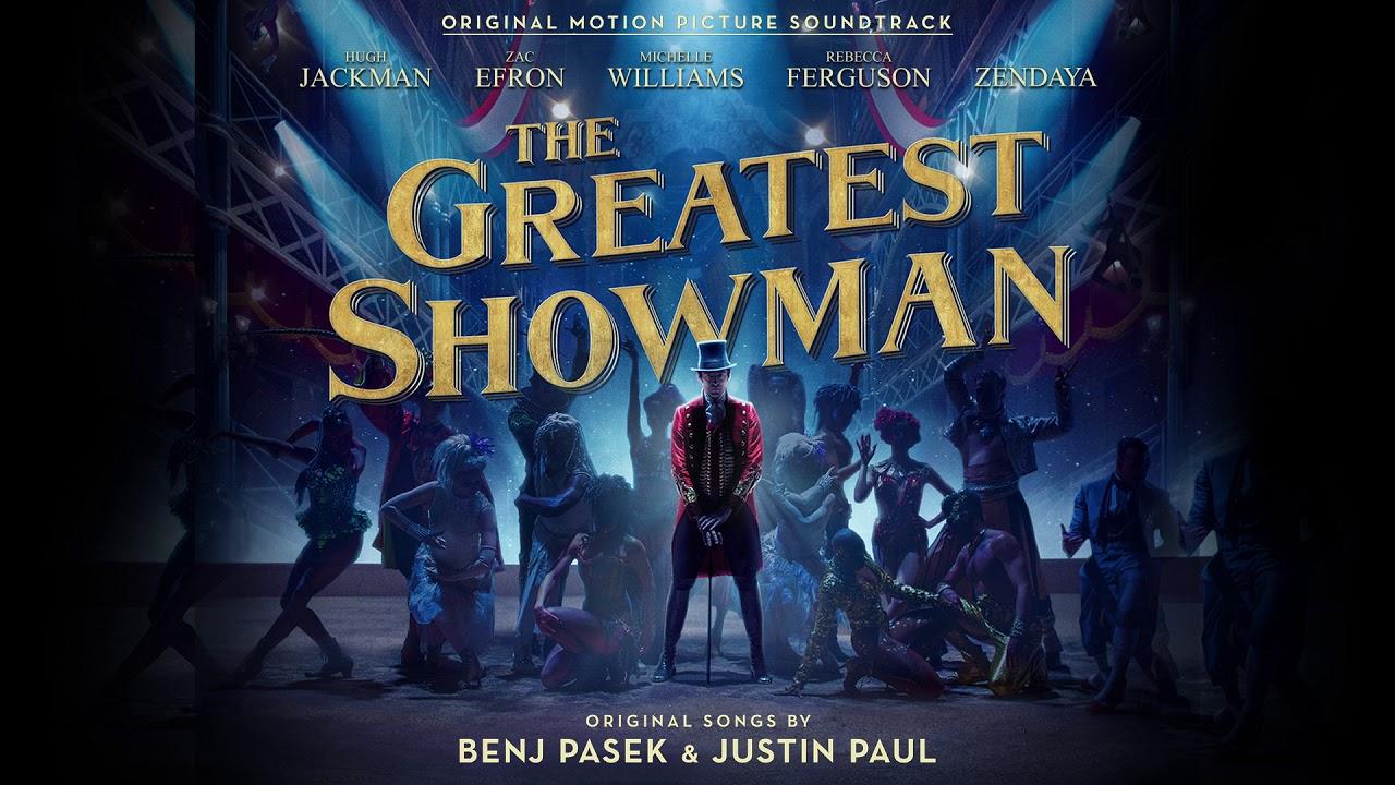 Tersesat dalam Ketenaran di The Greatest Showman