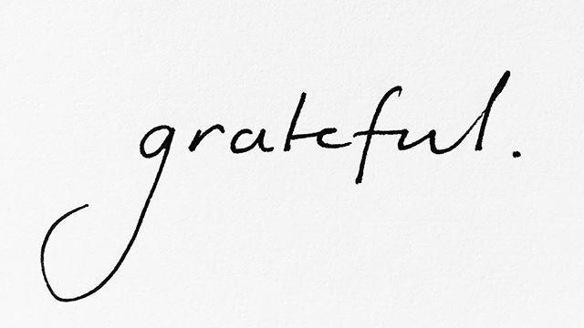 Bersyukur Itu Semudah Mengeluh