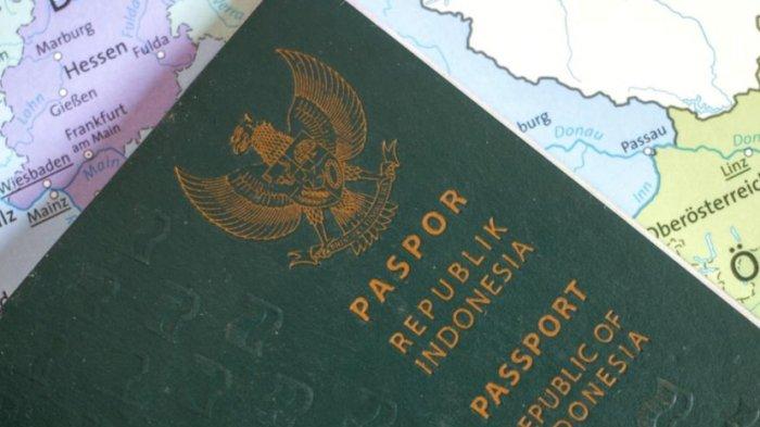 Bikin Paspor itu Mudah : Syarat dan Cara Pembuatan Paspor